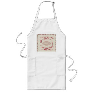 Vintage Embroidered Challah Cover Aprons