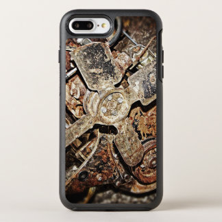 Vintage Engine OtterBox Symmetry iPhone 7 Plus Case