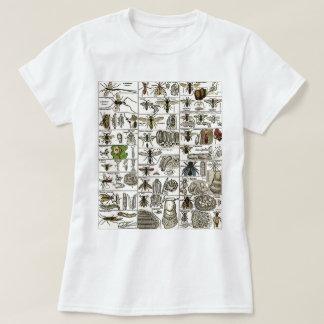 Vintage Entomology T-Shirt