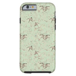 Vintage Equestrian Phone Case