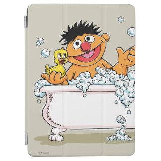 Vintage Ernie in Bathtub iPad Air Cover