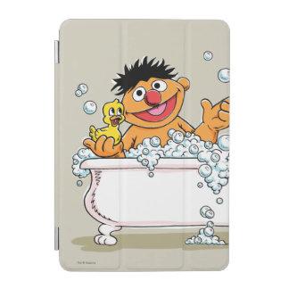 Vintage Ernie in Bathtub iPad Mini Cover