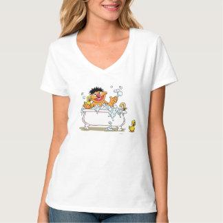 Vintage Ernie in Bathtub T-Shirt