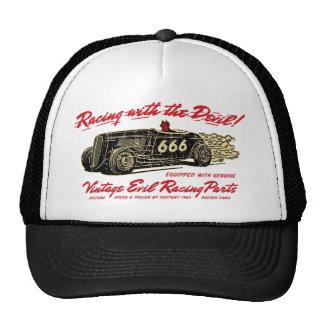Vintage Evil 0131 Hat