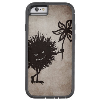 Vintage Evil Bug Gives Flower Protective Tough Xtreme iPhone 6 Case