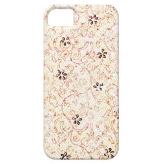 """Vintage"" Faded grace Case For The iPhone 5"