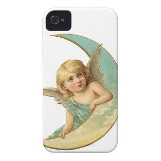 Vintage Fairy Angel iphone 4 case