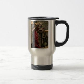 Vintage Fairy Godmother Travel Mug