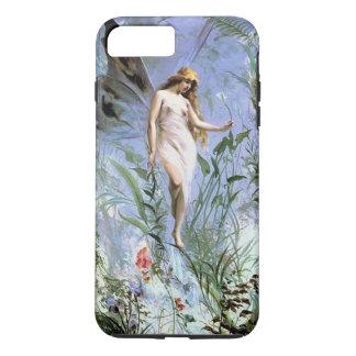 Vintage Fairy iPhone 8 Plus/7 Plus Case