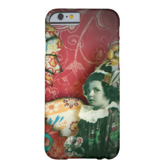 Vintage Fairy IPhone Case Barely There iPhone 6 Case