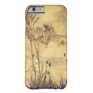 Vintage Fairy Tale, Fairy's Tightrope by Rackham Barely There iPhone 6 Case