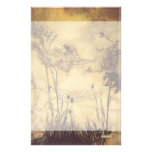 Vintage Fairy Tale, Fairy's Tightrope by Rackham Customized Stationery