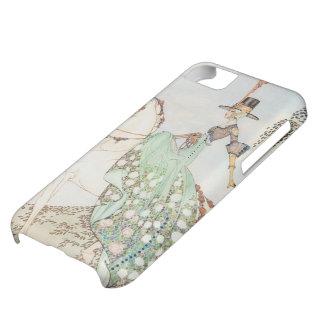 Vintage Fairy Tale, Princess Minette, Kay Nielsen iPhone 5C Case