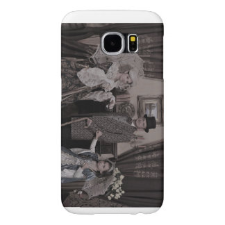 Vintage family samsung galaxy s6 cases