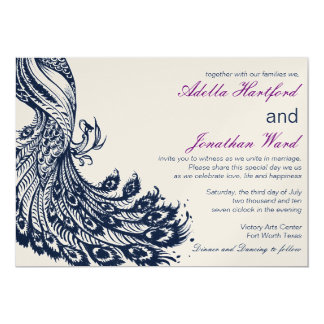 Vintage Fancy for Alpa Shah 13 Cm X 18 Cm Invitation Card
