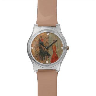 Vintage Fashion Women Wrist Watch
