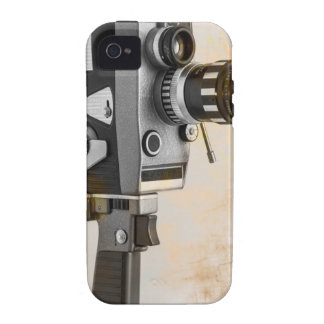 Vintage Film Camera iPhone 4/4S Cover