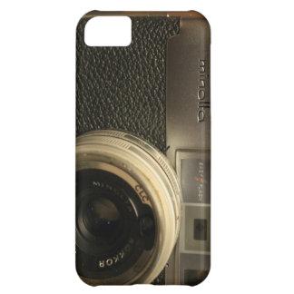 Vintage Film Camera Iphone case iPhone 5C Case