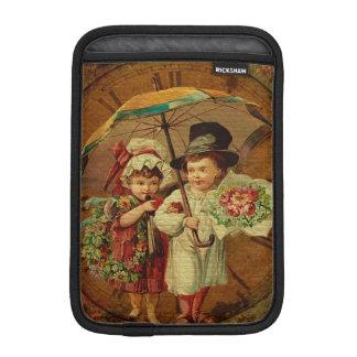 Vintage Fine Art iPad Mini Sleeves