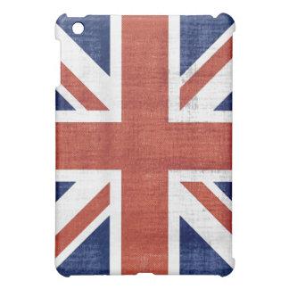 Vintage Flag United Kingdom iPad case