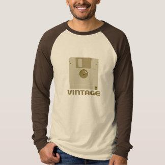 Vintage Floppy Brown T-Shirt