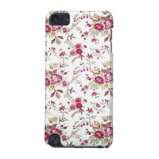 Vintage Floral iPod Touch (5th Generation) Cover