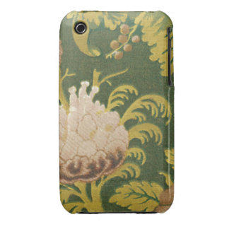 Vintage Floral Fabric (20) Case-Mate iPhone 3 Cases