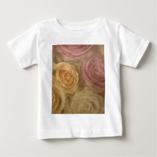 Vintage,floral,grunge,victorian,girly,trendy,chic T-shirts