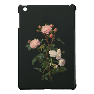 Vintage Floral iPad Mini Case