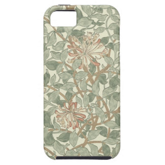 Vintage Floral Soft Girly Tough iPhone 5 Case