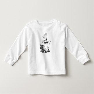 Vintage Fox Tee Shirts