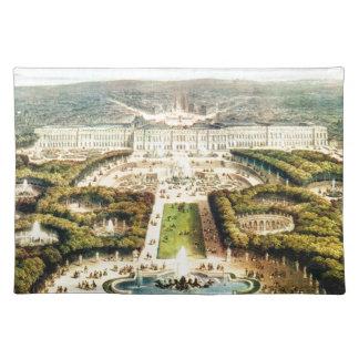 Vintage France, Palais de Versailles Placemat