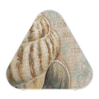 Vintage French Conch Shell