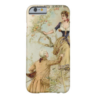Vintage French Romantic Phone Case