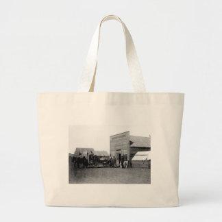 Vintage Frontier Town 6 Bag