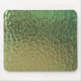 Vintage Frosted Glass Window Mouse Pad