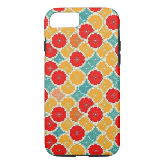 Vintage Fruit Iphone 7 Case