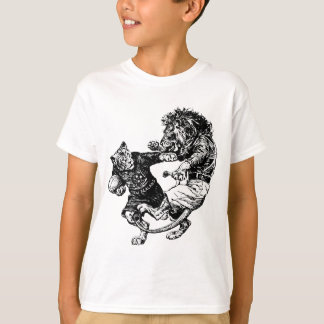 vintage Funny rugby players T-Shirt