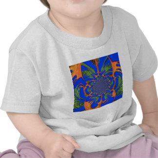 Vintage Fusion Hakuna Matata Fusion Designer Graph Shirt