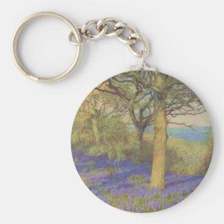 Vintage Garden Art - Allingham Helen Key Chains