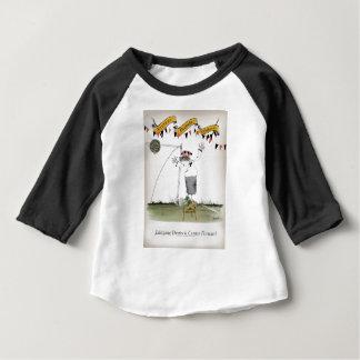 vintage german centre forward baby T-Shirt