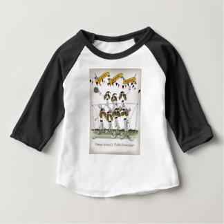 vintage german defenders baby T-Shirt
