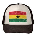 Vintage Ghana Trucker Hats