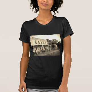 Vintage Ghost Town Hotel T Shirts