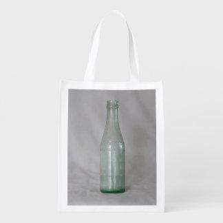 Vintage Glass Bottle