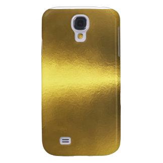 Vintage Gold Case Galaxy S4 Case
