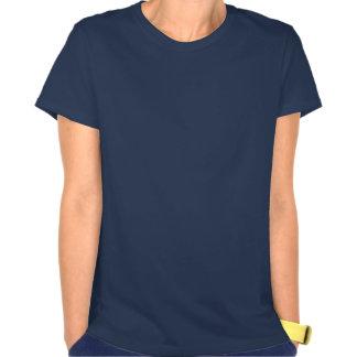 Vintage Gold Fleur de lis Tshirt