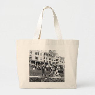 Vintage Golf, 1890s Bags