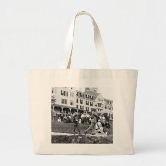Vintage Golf 1890s Bags