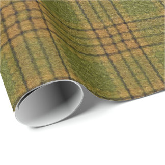 Vintage Golf Players paper roll 2